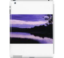 The Mirrored Sky iPad Case/Skin
