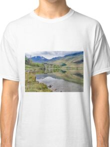 Buttermere Reflections Classic T-Shirt