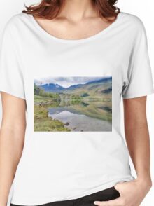Buttermere Reflections Women's Relaxed Fit T-Shirt