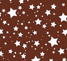 Pan di stelle biscuit theme by spazivuoti