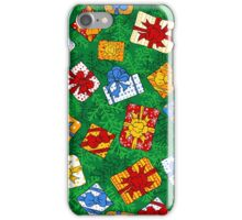 Christmas gifts iPhone Case/Skin