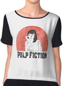 Pulp Chiffon Top
