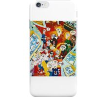 'Opening Night' iPhone Case/Skin