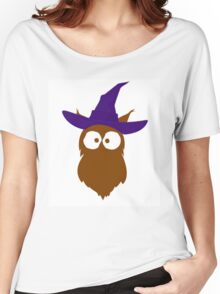 Witches Hat Women's Relaxed Fit T-Shirt