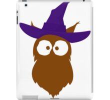 Witches Hat iPad Case/Skin