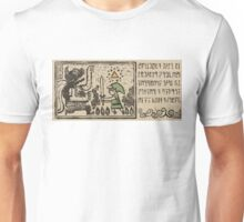 Zelda - The Wind Waker - Introduction 3 of 6 Unisex T-Shirt