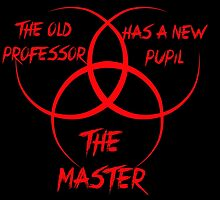 The STRAIN - The old professor has a new pupil (RED) by WiseOut