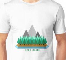 Bear Island Unisex T-Shirt