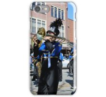 Marching Aces iPhone Case/Skin