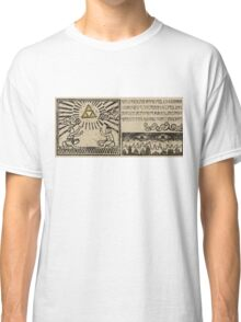 Zelda - The Wind Waker - Introduction 5 of 6 Classic T-Shirt