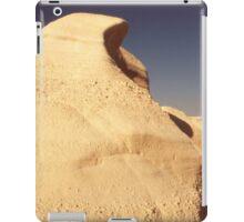 Rock Wave iPad Case/Skin