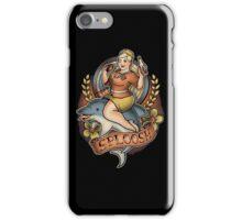 archer sploosh iPhone Case/Skin