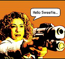 River Song by kayve