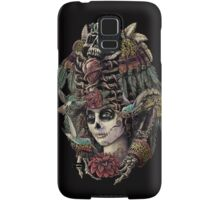 Day of the Dead (Ancient Guardians) Samsung Galaxy Case/Skin