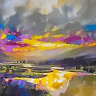 Badenoch Optimism by scottnaismith