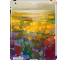 Clarity Study 1 iPad Case/Skin