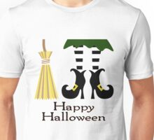 Witches Legs Unisex T-Shirt