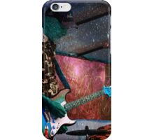 Rocknroll iPhone Case/Skin
