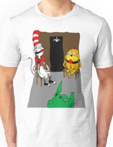 EENIE MEENIE MINEY MOE.... Unisex T-Shirt