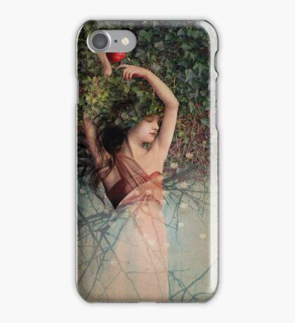 Snow White (Schneewittchen) iPhone Case/Skin