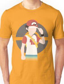 Red's Return - Pokemon Sun & Moon Unisex T-Shirt