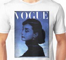Feeling Blue Unisex T-Shirt