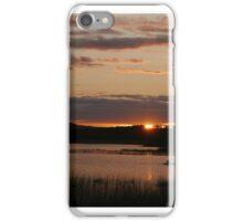 Oar Time iPhone Case/Skin