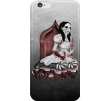Hysteria iPhone Case/Skin