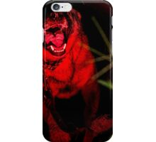 Hulk the Military working dog iPhone Case/Skin