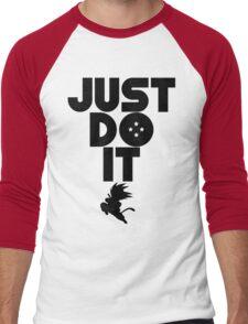 Just do it Dragonball Men's Baseball ¾ T-Shirt