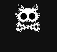 Owl Cross Bone 2 Unisex T-Shirt