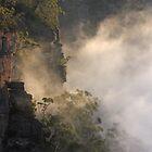 Morning Mist by Geoff Smith
