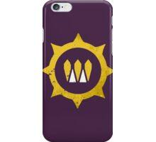 Destiny Queens Wrath Emblem iPhone Case/Skin