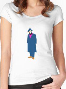 Wilson Wilson Women's Fitted Scoop T-Shirt