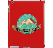 The Pizza Slice iPad Case/Skin