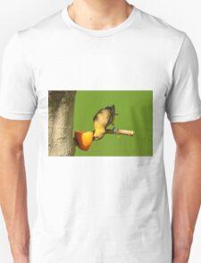 Enjoying the Nectar Unisex T-Shirt