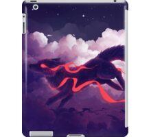 The cloud jumper iPad Case/Skin