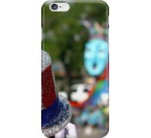 4th July hats iPhone Case/Skin