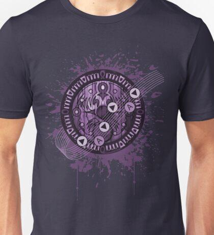 Zelda Majora's Mask Clock  Unisex T-Shirt