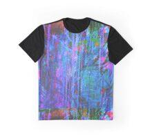 Bio Luminescent Subaquatic  Graphic T-Shirt