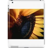 You are my Sunflower iPad Case/Skin