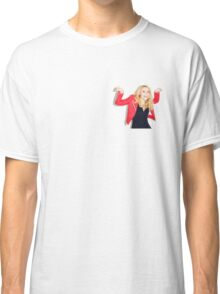 Kate McKinnon #4 Classic T-Shirt
