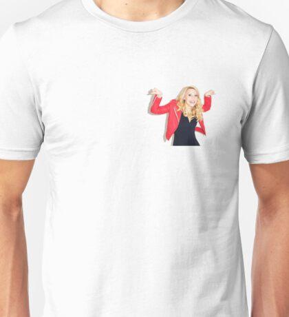 Kate McKinnon #4 Unisex T-Shirt