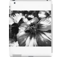 Having a nectar Time iPad Case/Skin