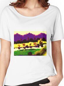 art of Alexandr-Az Women's Relaxed Fit T-Shirt