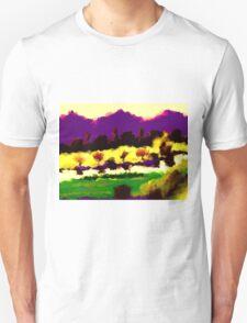 art of Alexandr-Az T-Shirt