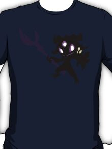 Void Fizz - League of Legends - Black T-Shirt