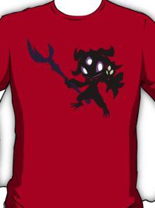 Void Fizz - League of Legends - Black T-Shirt
