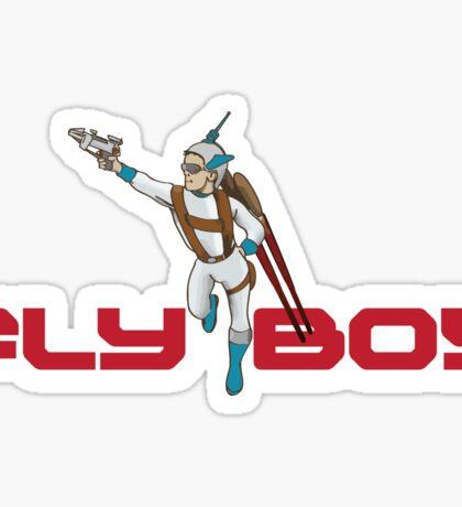 Fly Boy Brand© Sticker