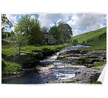 The Dales Poster